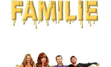 Eine Schreckliche Geile Familie