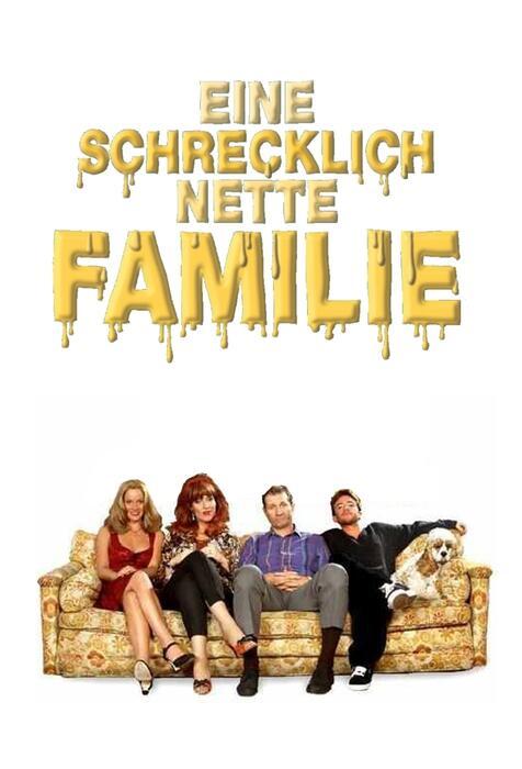 Eine Schreckliche Nette Familie