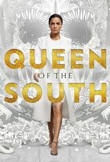 Queen of the South - Staffel 3 - Poster