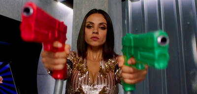 Mila Kunis in Bad Spies