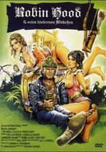 Robin Hood und seine lüsternen Mädchen
