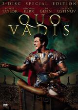 Quo Vadis - Poster