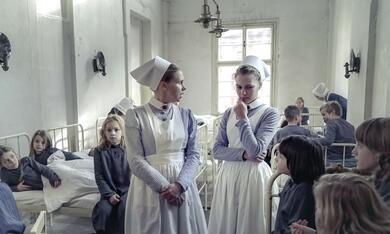 Charité, Charité Staffel 1 mit Alicia von Rittberg - Bild 7