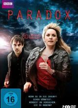 Paradox - Poster