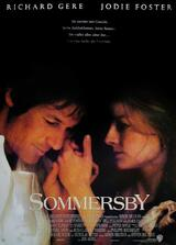 Sommersby - Poster