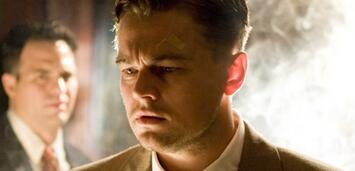 Bild zu:  Leonardo DiCaprio in Martin Scorseses Shutter Island