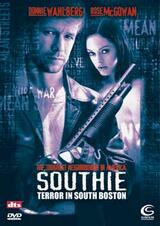 Southie - Terror in South Boston - Poster