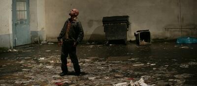 Allein auf weiter Flur: Der deutsche Zombiefilm Rammbock