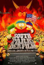 South Park - Der Film Poster