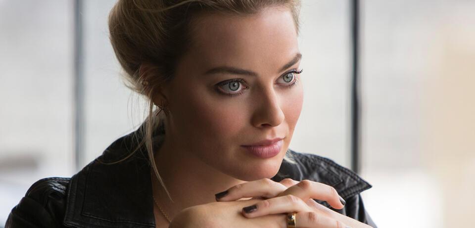 Margot Robbie Filme