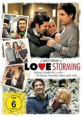 Lovestorming - Poster