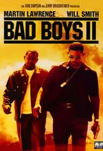 Bad Boys II Poster