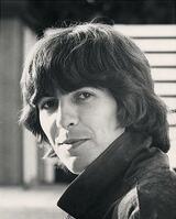 Poster zu George Harrison