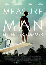 Measure of a Man - Ein fetter Sommer - Poster