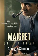 Kommissar Maigret: Die Falle Poster