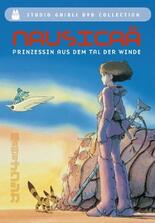 Nausicaä - Prinzessin aus dem Tal der Winde