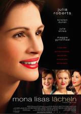 Mona Lisas Lächeln - Poster