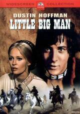 Little Big Man - Poster