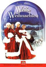 Weiße Weihnachten - Poster