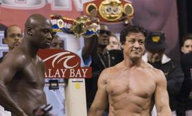 Rocky Balboa mit Sylvester Stallone und Antonio Tarver - Bild 229