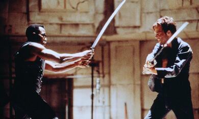 Blade mit Wesley Snipes und Stephen Dorff - Bild 7