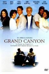 Grand Canyon - Im Herzen der Stadt - Poster