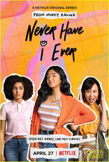 Noch nie in meinem Leben ... - Poster