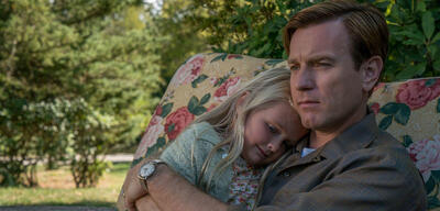 Ewan McGregor in Amerikanisches Idyll