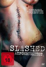 Slashed - Aufgeschlitzt - Poster