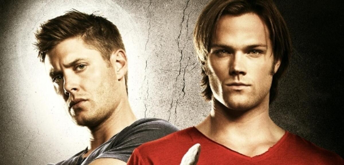 Supernatural Pro7