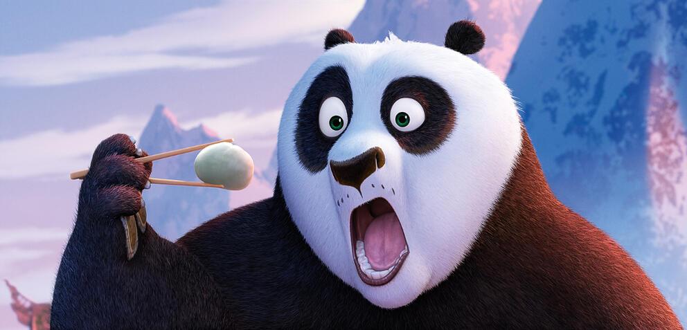 Kung Fu Panda 1 Der Ganze Film Deutsch