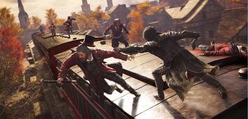 Bild zu:  Assassin's Creed: Syndicate