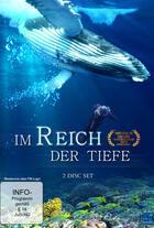 Im Reich der Tiefe Poster