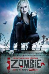 iZombie - Staffel 4 - Poster