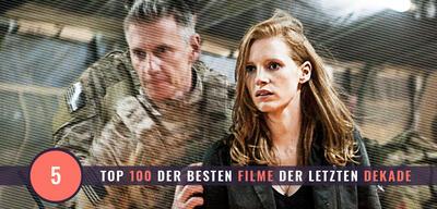 Zero Dark Thirty ist einer der besten Filme der 2010er Jahre