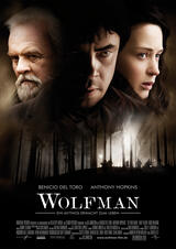 Wolfman - Poster