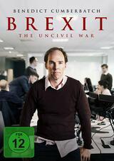 Brexit: The Uncivil War - Poster