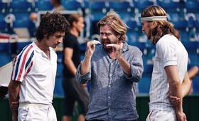 Borg/McEnroe mit Shia LaBeouf, Sverrir Gudnason und Janus Metz Pedersen - Bild 57