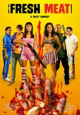 Fresh Meat - Poster