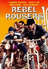 Rebel Riders - Poster