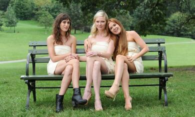 Die Hochzeit unserer dicksten Freundin mit Isla Fisher - Bild 10