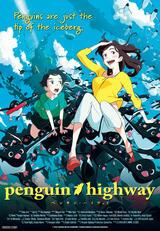 Penguin Highway - Poster
