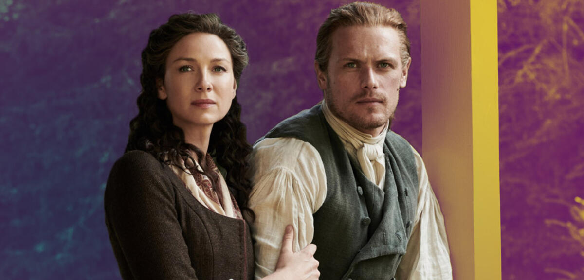 Outlander Staffel 2 Start Deutsch