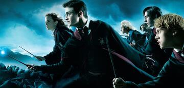 Harry Potter: Eine Serie könnte die Charaktere näher beleuchten