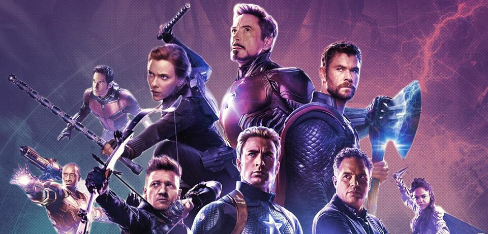 Avengers 4 Diese Mcu Filme Sind Besonders Wichtig Für Endgame