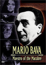 Mario Bava: Maestro of the Macabre - Poster