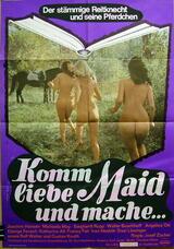 Komm liebe Maid und mache... - Poster