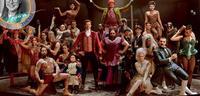 Bild zu:  Hugh Jackman spielt in Greatest Showman den Zirkusdirektor