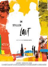 Im Stillen laut - Poster