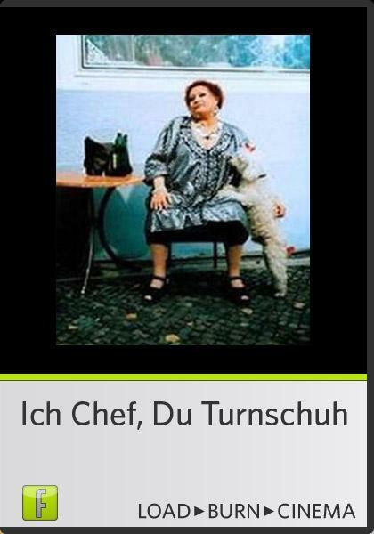 ChefDu ChefDu TurnschuhFilm TurnschuhFilm ChefDu 1998 Ich 1998 Ich Ich TurnschuhFilm P8n0Owk